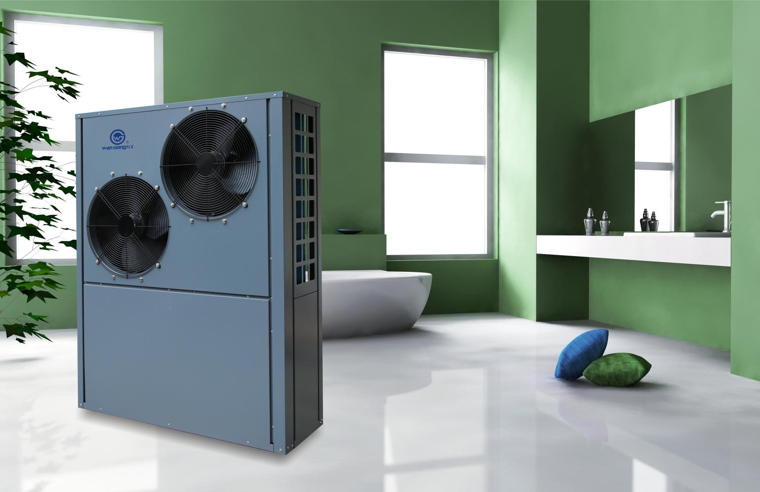 6P采暖热水机