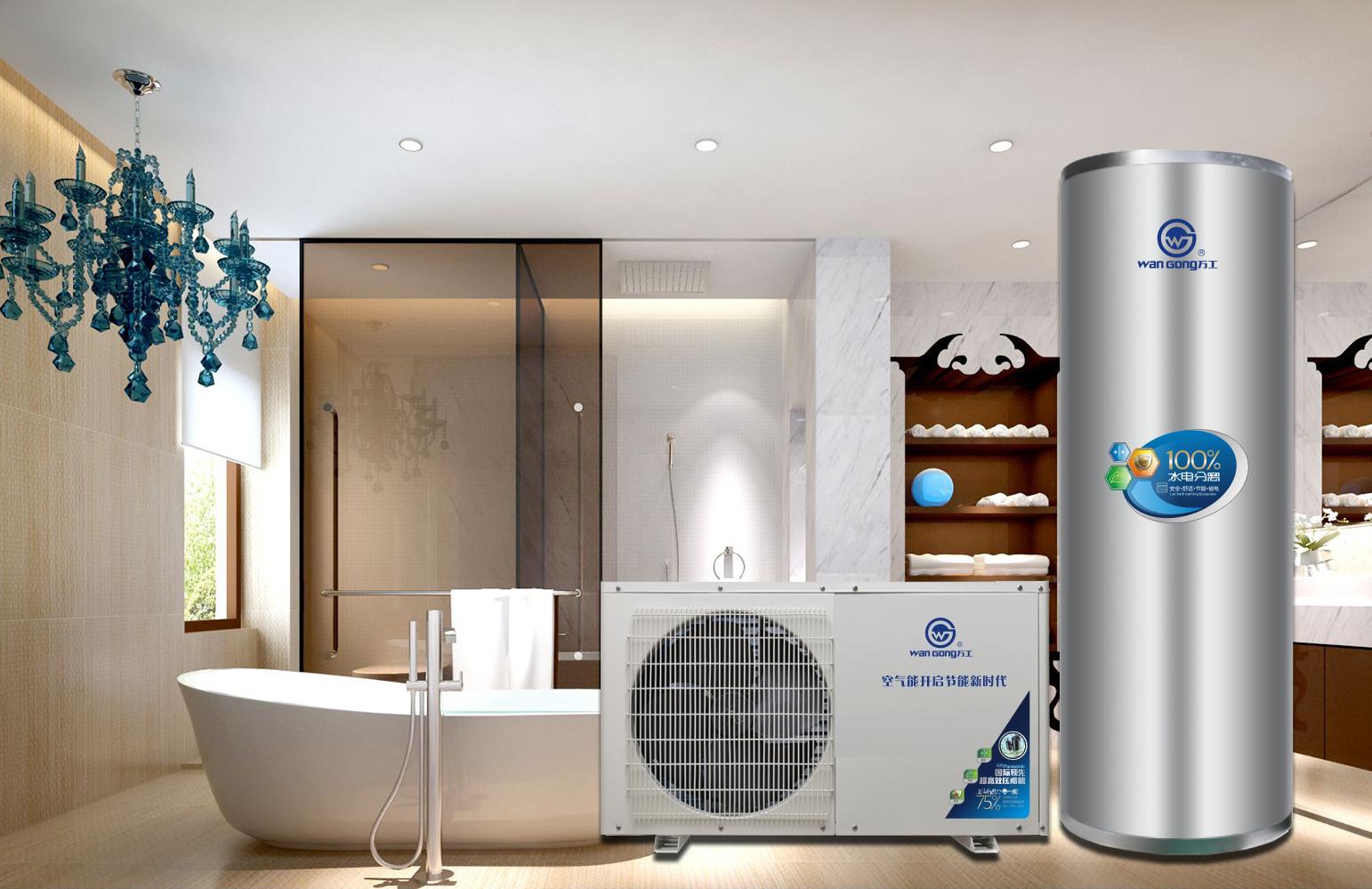 家用水循环