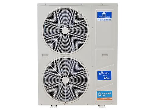 武汉6P变频地暖机